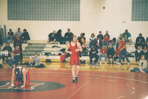 i found myself at wrestling camp essay This camp is primarily focused on middle school and high school wrestlers (ages  10-18) accepting youth wrestlers in groups, if we have enough interest,.